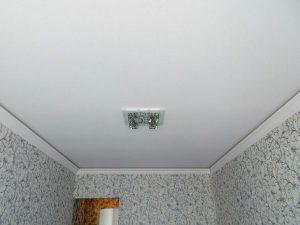 Натяжные потолки Pongs 6