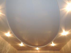 Натяжные потолки Clipso 2