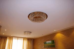 Преимущества тканевых натяжных потолков 3