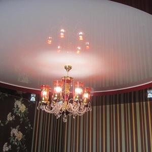 Французский потолок