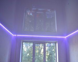 Парящий потолок 23