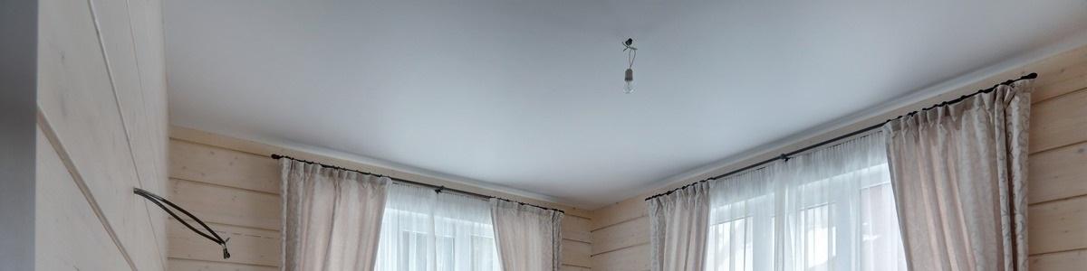 Натяжные потолки Cerutti