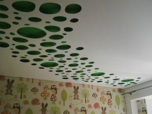 Резные потолки Apply 4