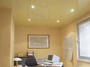 Натяжные потолки в офис 7