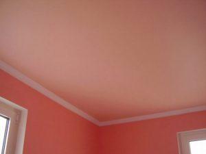 Преимущества тканевых натяжных потолков 6