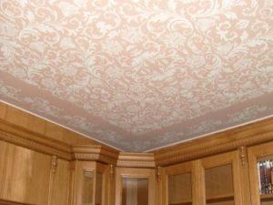 Преимущества тканевых натяжных потолков 1