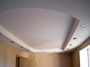 Натяжные потолки Descor 7