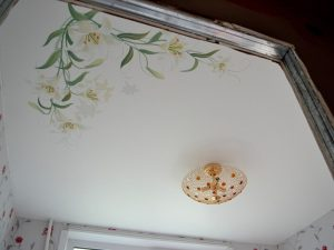 Натяжные потолки Clipso 8