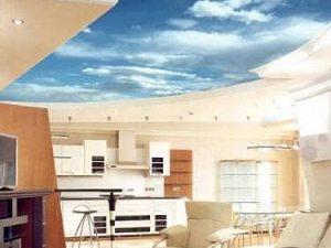 потолки Clipso