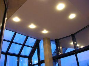 Натяжные потолки Cerutti 4