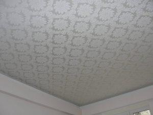 Преимущества тканевых натяжных потолков 2