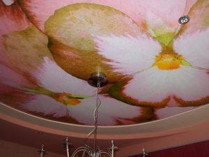 Натяжные потолки Cerutti 5