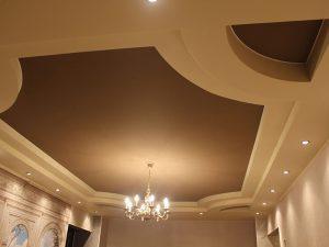 Натяжные потолки Cerutti 2