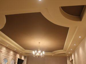 Преимущества тканевых натяжных потолков 10
